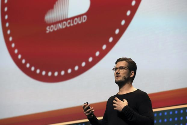 We need to ensure our path to independent success, said Soundcloud chief executive officer Alex Ljung. Photo: Reuters